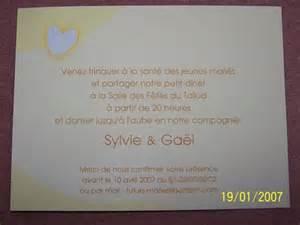 texte faire part mariage repas exemple texte faire part mariage invitation repas document
