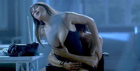 Monica Bellucci Nude Sex Scene In Manuale D Amore FREE VIDEO