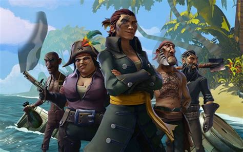 Anyone playing on an xbox one console can also play with anyone playing on pc, and vice versa. Buy Sea of Thieves EUROPE Xbox One / Windows 10 Xbox - CD ...