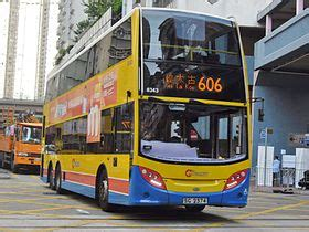 Citybus Popular Bus Route  Bus Information
