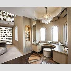37 Luxury Walk In Closet Design Ideas And Pictures