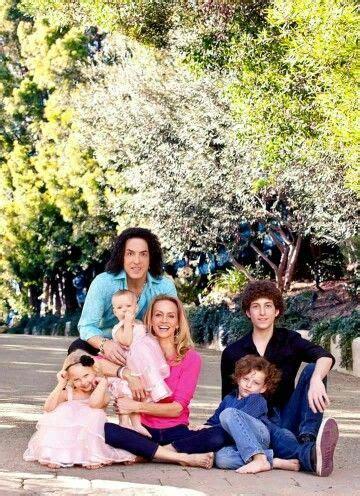 paul stanley wonderful family paul stanley