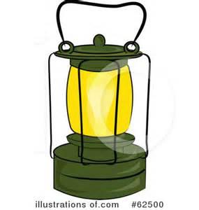 Camping Lantern Clip Art