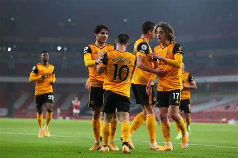 Wolves predicted lineup vs Liverpool, Preview, Team News ...