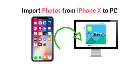 import from iphone to pc how to import photos from iphone x to pc in an easy way