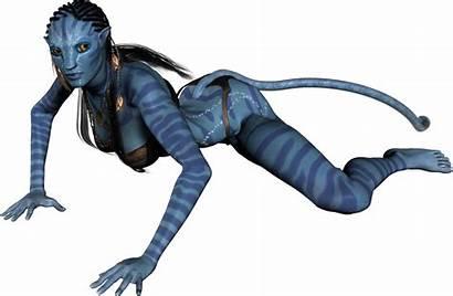 Avatar Neytiri Transparent Sully Jake Texture Purepng