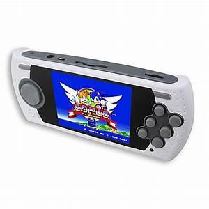 Sega® Genesis™ Ultimate Portable Game Player - Bed Bath