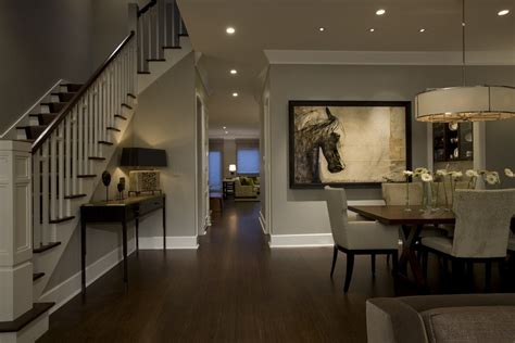 dining room with no overhead light revere pewter coordinating colors dining room traditional