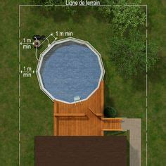 Decking Over Above Ground Pool Coping