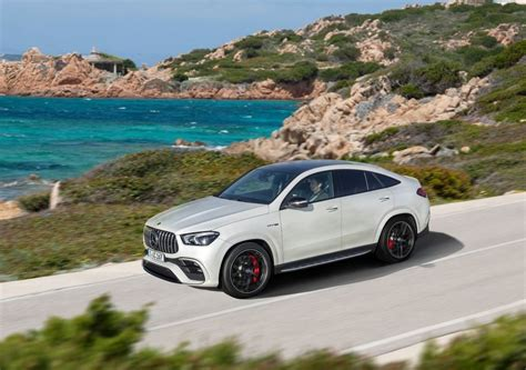 Gle400d coupe 4matic amg line. Mercedes-AMG GLE 63 S Coupe (2020) Specs & Price - Cars.co.za