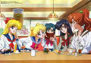 A History Of Sailor Moon Anime Part Made In Japan