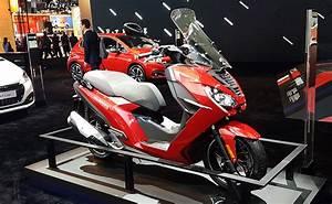 Peugeot Motocycles Mandeure : sal n de paris peugeot lanz el scooter pulsion 125 modelo urban gt ~ Nature-et-papiers.com Idées de Décoration