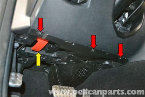 Mercedes Benz Brake Light Switch Replacement