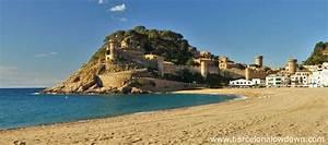 Tossa de Mar - History, Sand and Sunshine on the Costa ...
