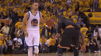 Curry Steph Stephen Pass Behind Finals Nba
