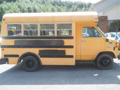 how cars run 1994 chevrolet g series g30 instrument cluster sell used 1994 chevrolet g30 chevy van cutaway van 2 door 5 7l in galax virginia united states
