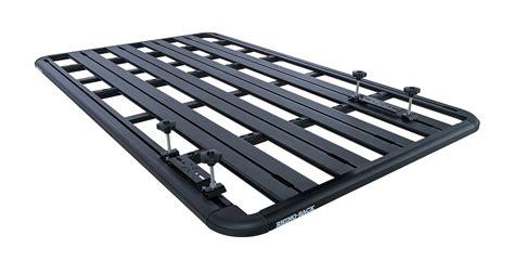 pioneer recovery track flat bracket rhino rack