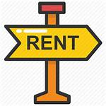 Icon Tenant Estate Lease Marketing Rental Rent