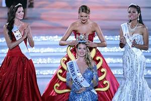 Who Is Miss World 2015 Mireia Lalaguna Royo Of Spain Wins