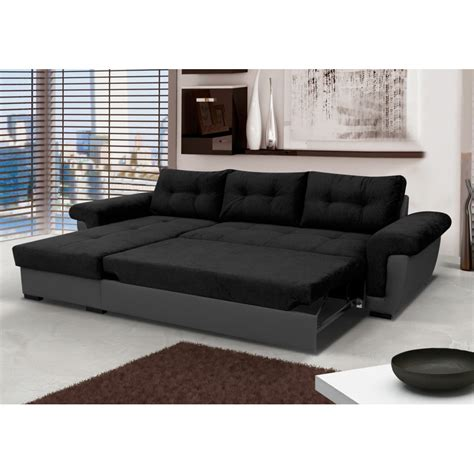 Sofa Bed by Cheap Black Corner Sofa Sofafox