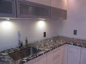 Prix Plan De Travail Cuisine : prix plan travail granit plan de travail cuisine marbre ~ Premium-room.com Idées de Décoration