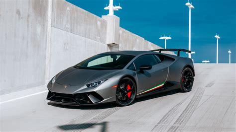 Lamborghini Huracan 4k Wallpapers by 2017 Lamborghini Huracan Performante 4k 2 Wallpaper Hd