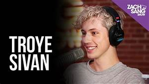 Troye Sivan Talks My My My! Azealia Banks and the LGBT ...