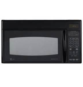 GE Profile Spacemaker Microwave Oven
