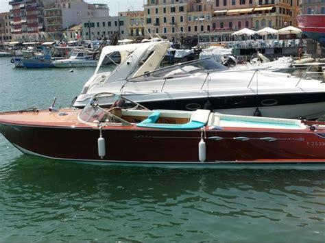 Used Boat Motors Colorado by Rio Super Colorado In Pto Marina Di Nettuno Power Boats