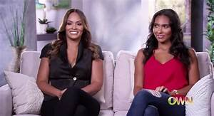 Who Is the Father of Evelyn Lozada's Daughter Shaniece ...