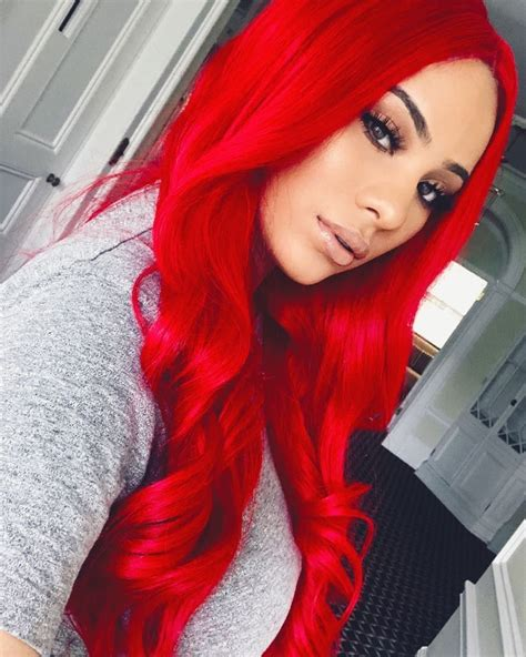 fire red hair fire red hair red wigs bright red hair