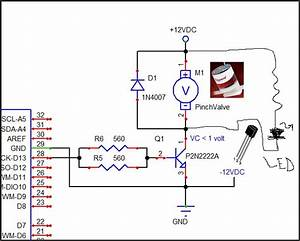 Question About Removing Transistor From Solenoid Circuit