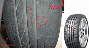 Usure Pneu Interieur : usure pneumatiques avant bmw s rie 3 e90 ~ Maxctalentgroup.com Avis de Voitures