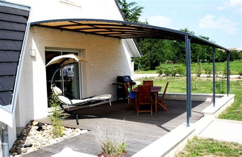 pergola sur mesure alu verandabel veranda gers pergola