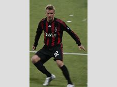The Evolution of David Beckham – Soccer Politics The
