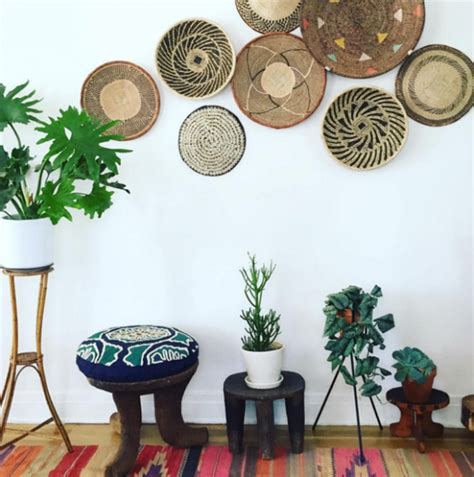 This basket is a great inspired by the repeating geometries found in cubist art, we designed this box to feature sculpted. How to rock a decorative basket wall at home & where to buy them