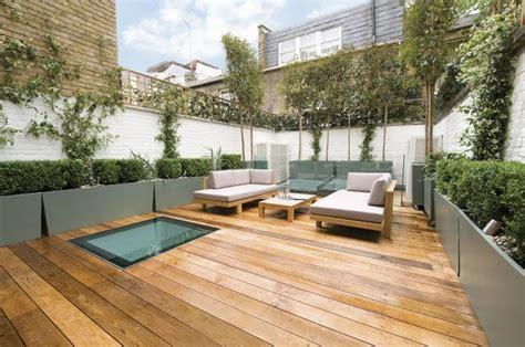 Amenagement Terrasse Exterieure Design Am 233 Nagement Ext 233 Rieur Contemporain En 28 Beaux Exemples