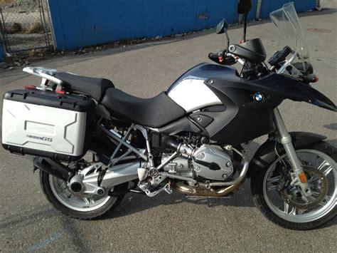 Bmw Vario Case  Brick7 Motorcycle