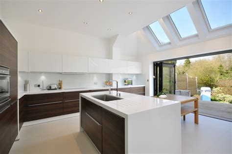 Steve Dempsey   Contemporary   Kitchen   london   by Ebstone