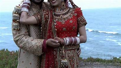 Punjabi Couple Couples Wallpapers Marriage Sikh Found