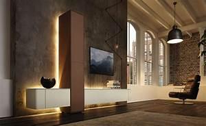 Hülsta Gentis Lowboard : h lsta wohnforum b lles ~ Buech-reservation.com Haus und Dekorationen
