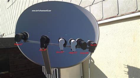 sat antenne einstellen t85 richtig einstellen netzwelt de forum