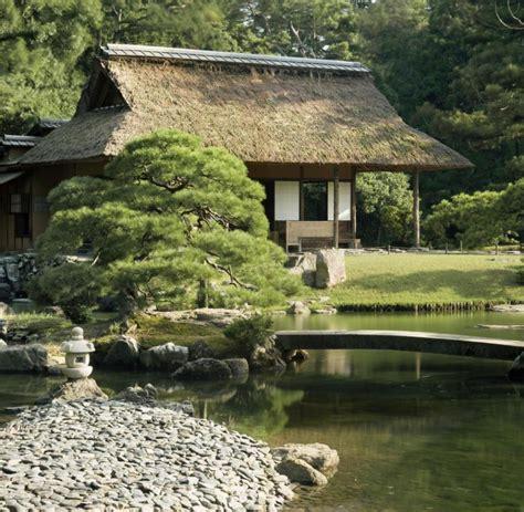 Wie Heißen Japanische Häuser by Bautradition Wie Japan Die Deutsche Architektur
