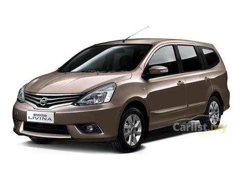 Nissan Livina Backgrounds by Nissan Grand Livina 2015 Comfort 1 6 In Kuala Lumpur