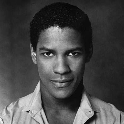 ¿Sabes todo del actor Denzel Washington?   Es El Cine
