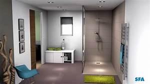 sanifloor 4 wedi sfa installer une douche a l With installer une douche exterieure