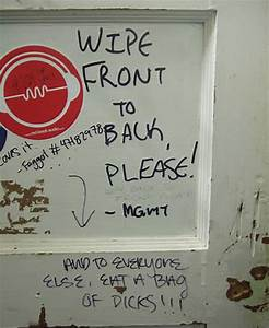 14 funny toilet graffiti bathroom graffiti funny With funny bathroom graffiti