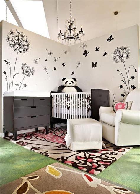 chambre bébé panda chambre de bébé idées de déco et meubles en 29 photos