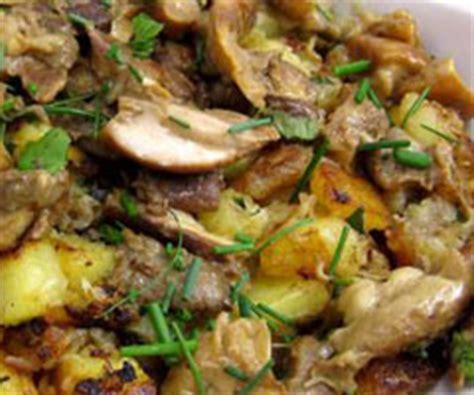 cuisiner cepes frais recette cèpes frais par lol guru sur lol
