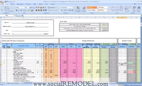 video  beginners  advanced cost estimating